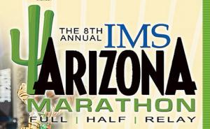 ims az marathon